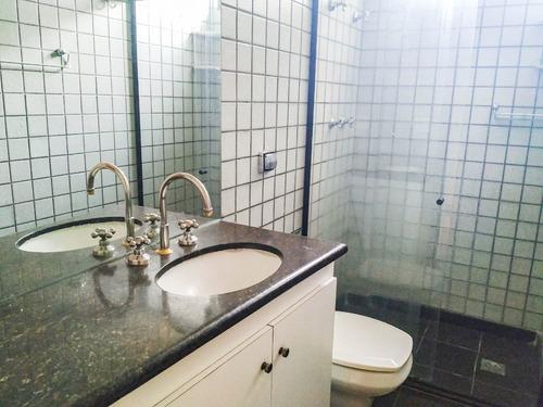 apartamento com 4 quartos para comprar no buritis em belo horizonte/mg - 2411