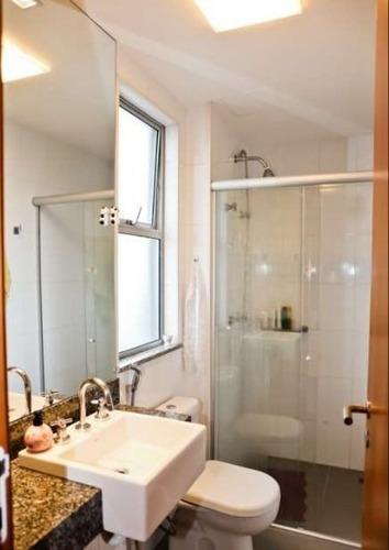 apartamento com 4 quartos para comprar no buritis em belo horizonte/mg - adr3624