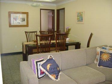 apartamento com 4 quartos para comprar no castelo em belo horizonte/mg - 1276