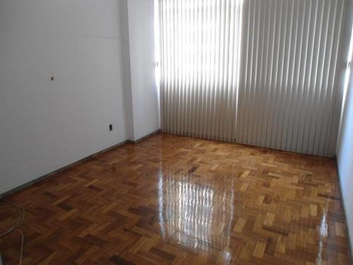 apartamento com 4 quartos para comprar no centro em belo horizonte/mg - 1509