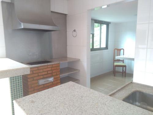 apartamento com 4 quartos para comprar no centro em itabirito/mg - 1288