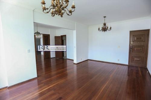 apartamento com 4 quartos para comprar no cruzeiro em belo horizonte/mg - 518
