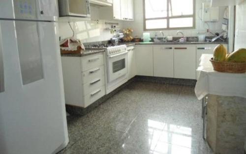 apartamento com 4 quartos para comprar no gutierrez em belo horizonte/mg - 666
