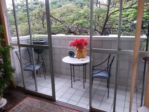 apartamento com 4 quartos para comprar no gutierrez em belo horizonte/mg - 786