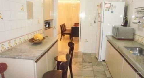 apartamento com 4 quartos para comprar no gutierrez em belo horizonte/mg - 788