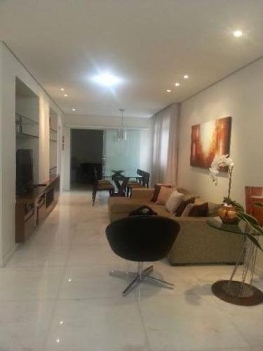 apartamento com 4 quartos para comprar no gutierrez em belo horizonte/mg - 796