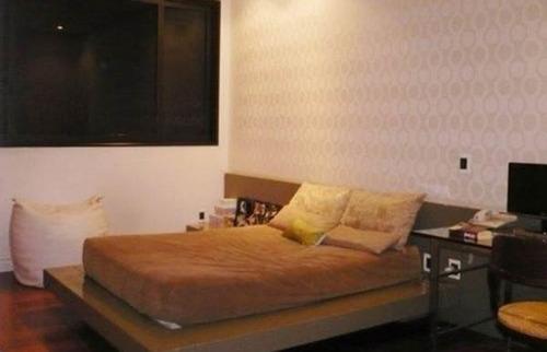 apartamento com 4 quartos para comprar no lourdes em belo horizonte/mg - 479