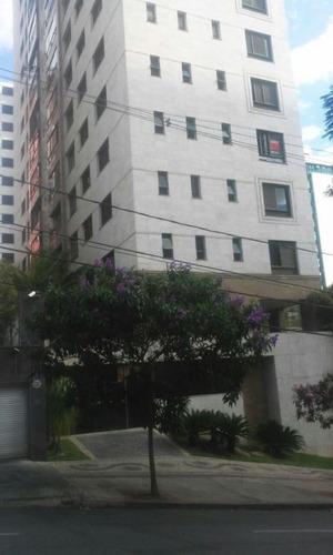 apartamento com 4 quartos para comprar no lourdes em belo horizonte/mg - 894
