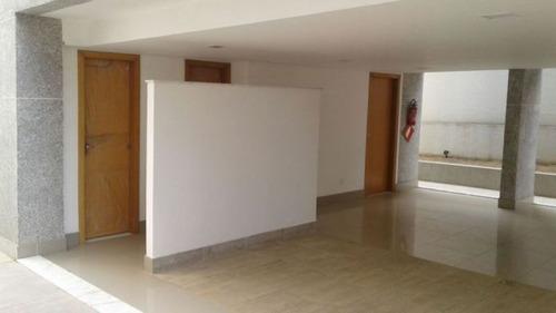 apartamento com 4 quartos para comprar no lourdes em belo horizonte/mg - 900