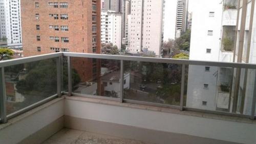 apartamento com 4 quartos para comprar no lourdes em belo horizonte/mg - 901