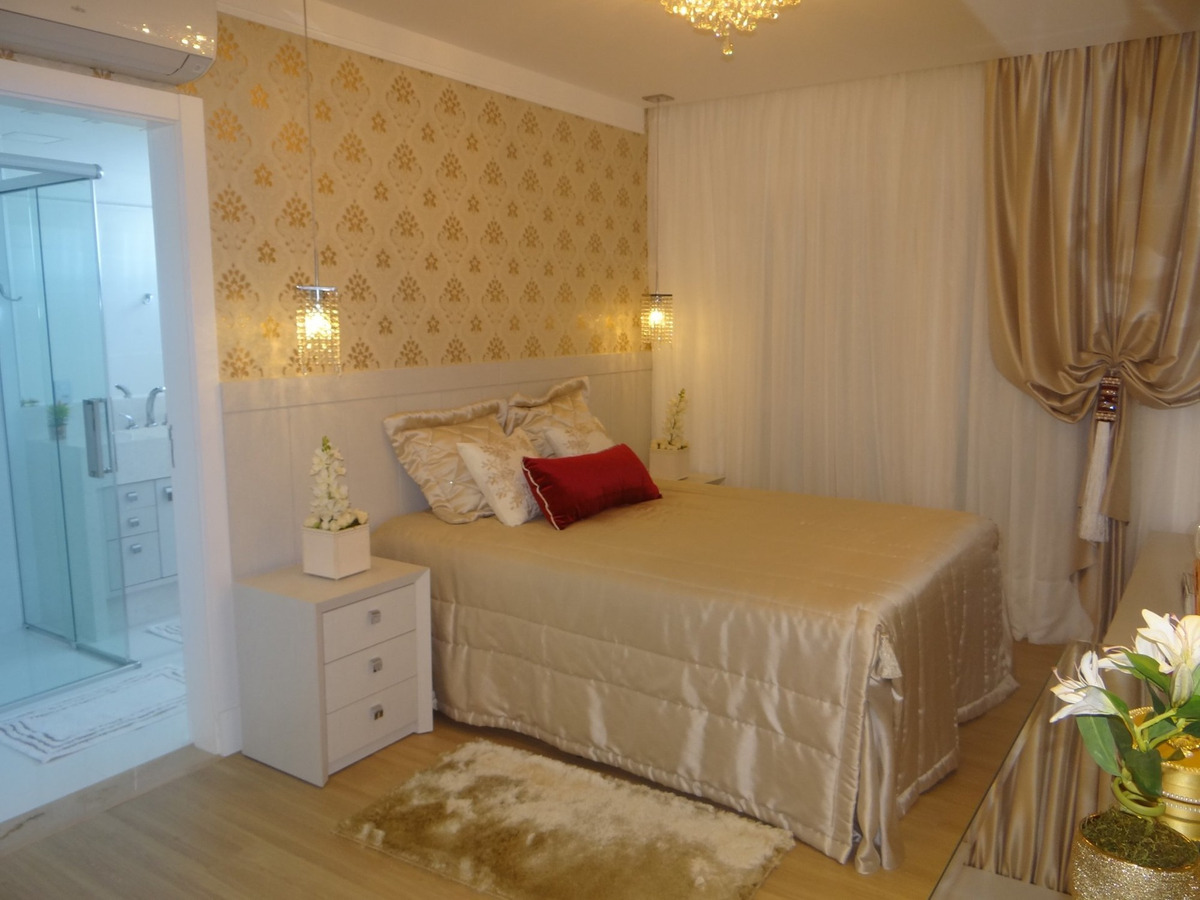 apartamento com 4 quartos para comprar no meia praia em itapema/sc - 1683