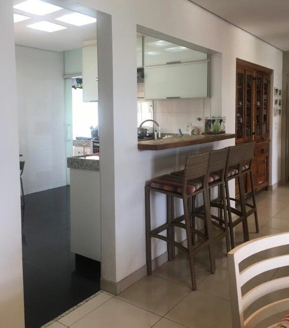 apartamento com 4 quartos para comprar no ouro preto em belo horizonte/mg - 47527
