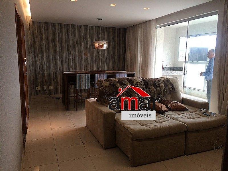 apartamento com 4 quartos para comprar no ouro preto em belo horizonte/mg - 667