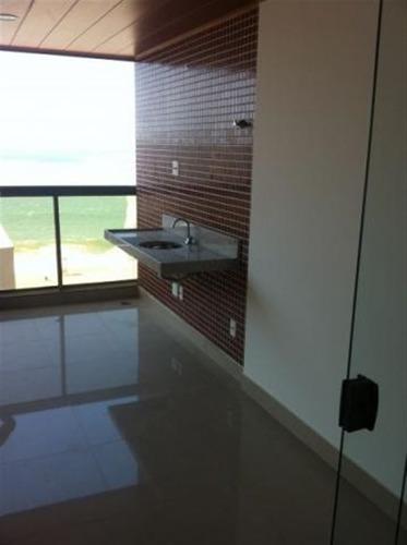 apartamento com 4 quartos para comprar no praia da costa em vila velha/es - nva515