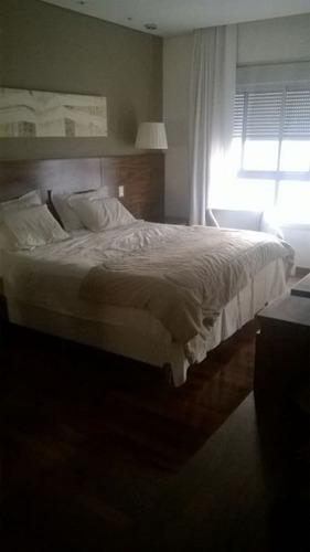apartamento com 4 quartos para comprar no santo agostinho em belo horizonte/mg - 977