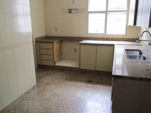 apartamento com 4 quartos para comprar no savassi em belo horizonte/mg - 938