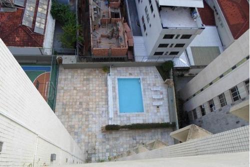 apartamento com 4 quartos para comprar no serra em belo horizonte/mg - 584