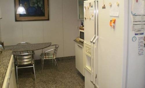 apartamento com 4 quartos para comprar no serra em belo horizonte/mg - 585