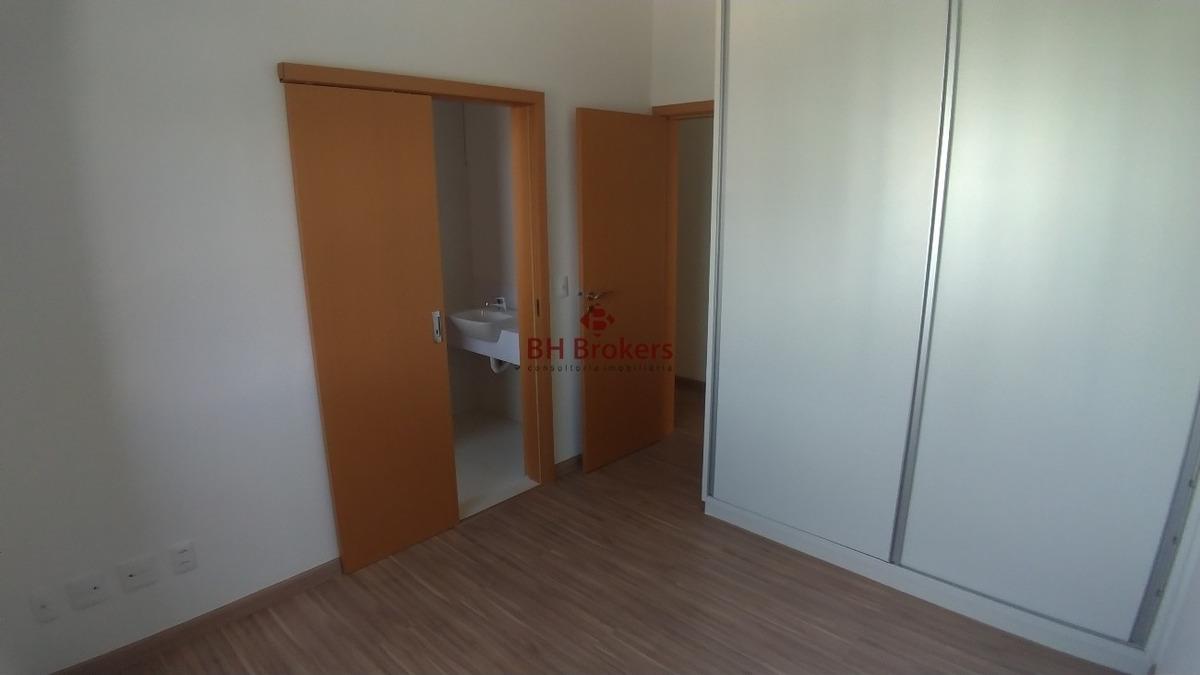 apartamento com 4 quartos para comprar no sion em belo horizonte/mg - 13145