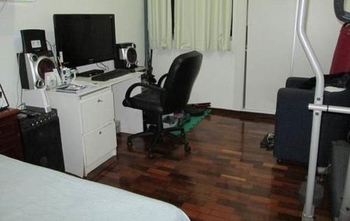 apartamento com 4 quartos para comprar no sion em belo horizonte/mg - 507