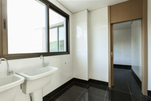 apartamento com 4 quartos para comprar no vale do sereno em nova lima/mg - 974