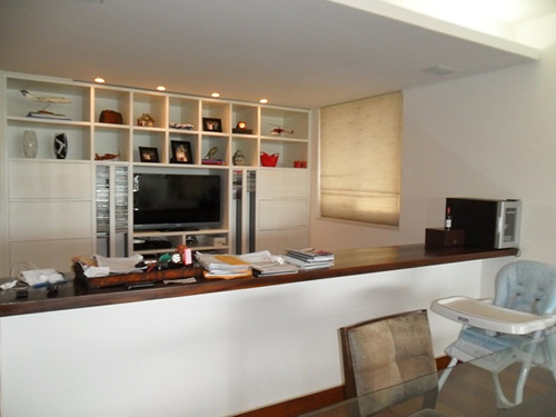 apartamento com 4 quartos para comprar no vila da serra em nova lima/mg - 629