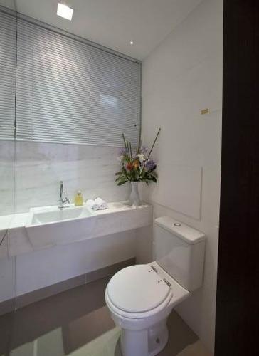 apartamento com 4 quartos para comprar no vila da serra em nova lima/mg - 630