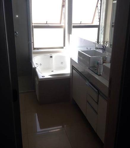 apartamento com 4 quartos para comprar no vila da serra em nova lima/mg - 636