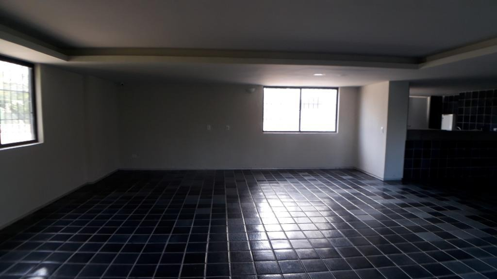 apartamento com 4 quartos à venda, 185 m² por r$ 1.300.000 - torre - recife/pe - ap2072