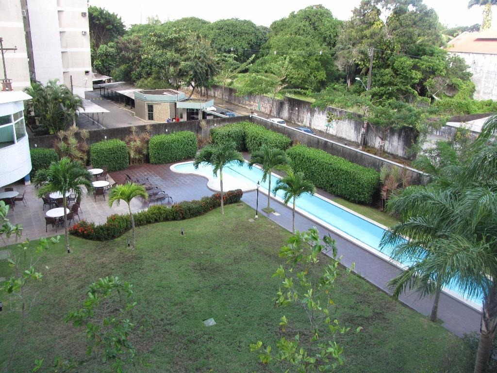 apartamento com 4 quartos à venda, 208 m² por r$ 1.200.000 - torre - recife/pe - ap1063