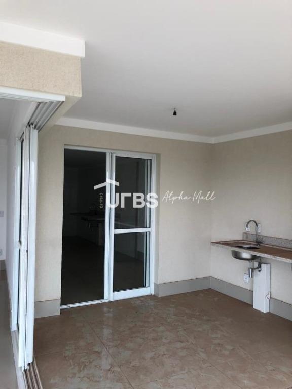apartamento com 4 quartos à venda, 232 m² por r$ 1.300.000 - setor marista - goiânia/go - ap1995