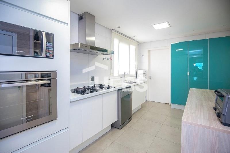 apartamento com 4 quartos à venda, 284 m² por r$ 1.880.000,00 - setor marista - goiânia/go - ap2483