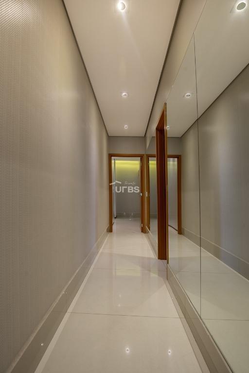 apartamento com 4 quartos à venda, 296 m² por r$ 2.300.000 - setor bueno - goiânia/go - ap2770