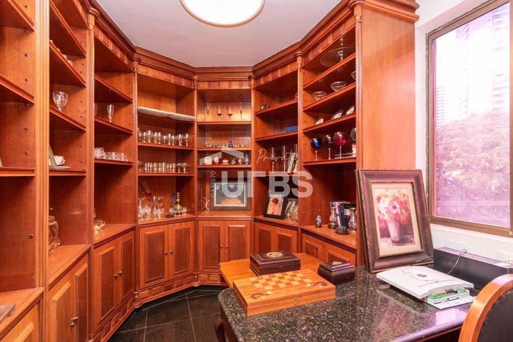 apartamento com 4 quartos à venda, 480 m² por r$ 1.590.000,00 - setor bueno - goiânia/go - ap2866
