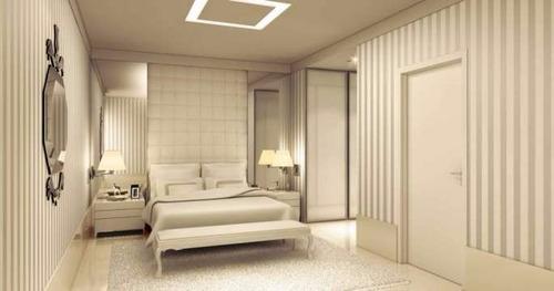 apartamento com 4 quartos à venda, setor marista