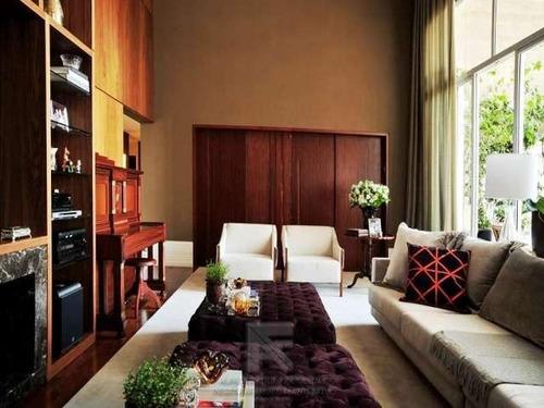 apartamento com 4 suite 5 vaga e lazer - 2194-2