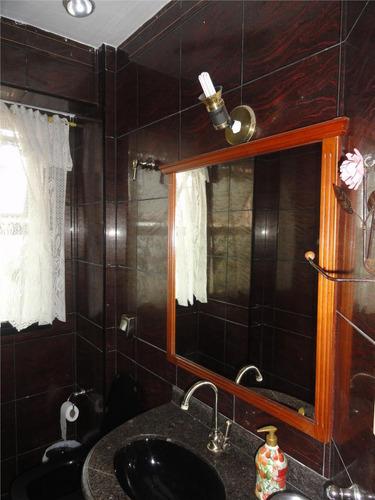 apartamento com 4 suítes 270m² , boqueirão, santos - ap0026