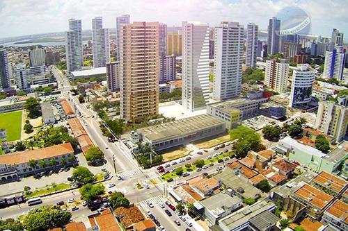 apartamento com 4 suítes em bairro nobre - manhattan residence - ap0073