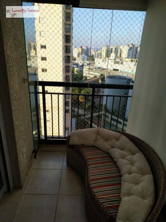 apartamento com 4 suites à venda, 236 m² - vila gilda - santo andré/sp - ap0433