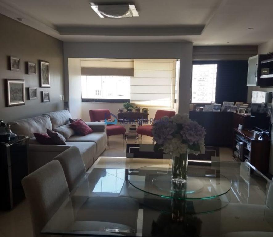 apartamento com 4 vagas escrituradas próximo ao metrô ana rosa e paraíso. - bi26348