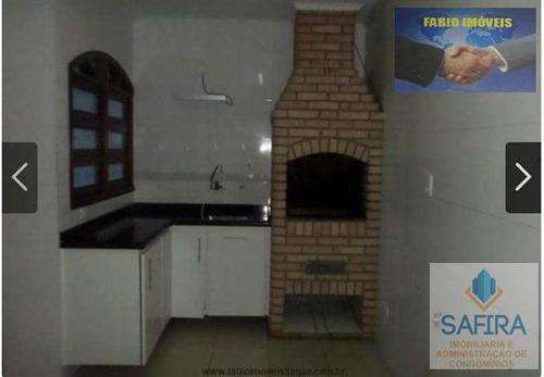 apartamento com 5 dorms, residencial rancho grande, itaquaquecetuba - r$ 350.000,00, 0m² - codigo: 61 - v61