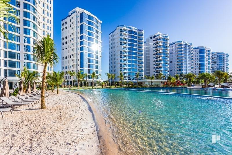 apartamento com 5 quartos para comprar no praia brava em itajaí/sc - 2004