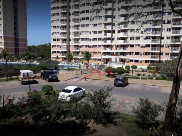 apartamento com 5 quartos à venda, 126 m² por r$ 750.000 - alcântara - são gonçalo/rj - ap0017
