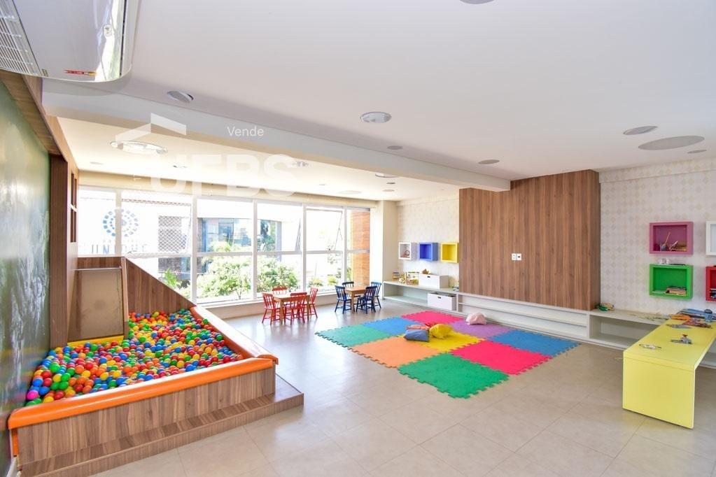 apartamento com 5 quartos à venda, 275 m² por r$ 1.650.000 - setor bueno - goiânia/go - ap2853