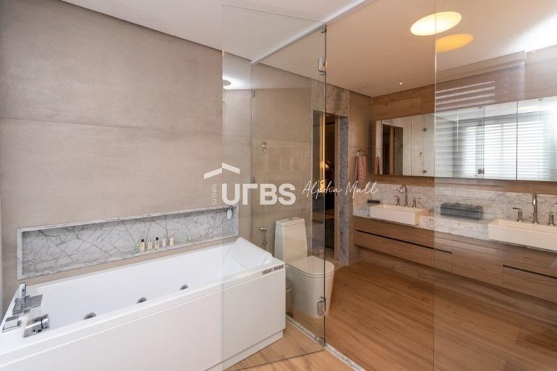 apartamento com 6 dormitórios à venda, 316 m² por r$ 2.500.000,00 - jardim goiás - goiânia/go - ap2992