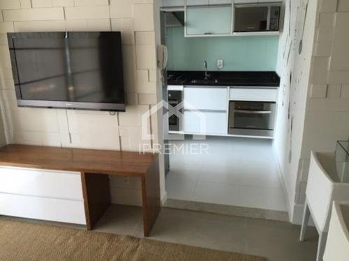 apartamento com 66 m² - 1 dorm, 1suite, 1 vaga em pinheiros. - ip15042