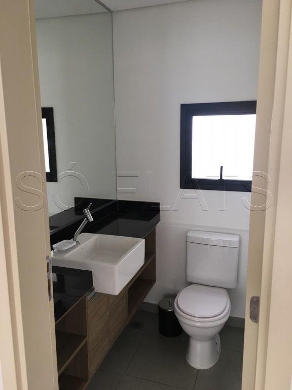apartamento com 66m² na vila olímpia - sf23842