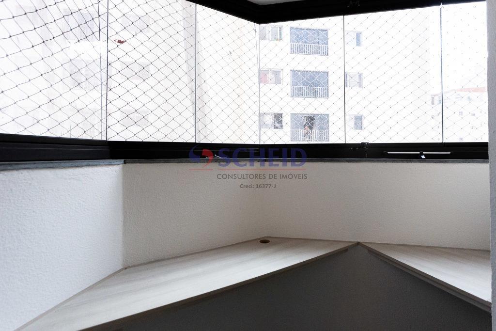 apartamento com ambientes integrados, em região espetacular! - mc6636