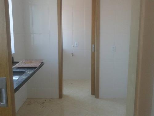 apartamento com área privativa 02 quartos suite, elevador - 929