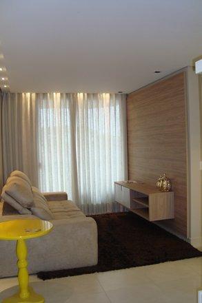 apartamento com área privativa 03 quartos  01 suite elevador - 1070